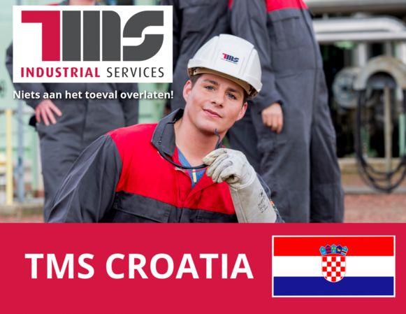 TMS breidt uit in Kroatië.