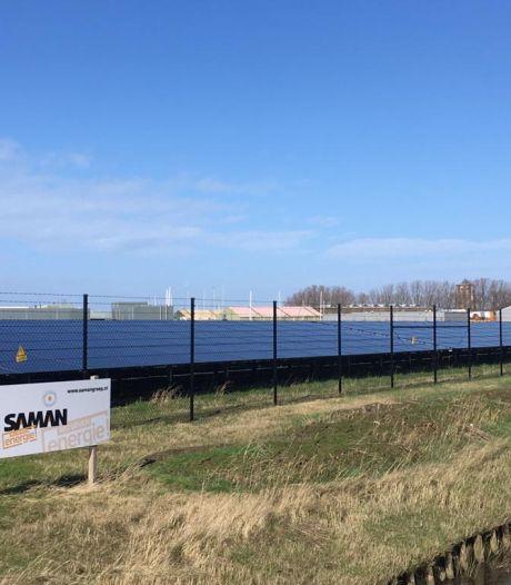 GroenLinks: subsidie voor zonneparken moet in Zeeland terecht komen