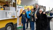 Foodtruckfestival opnieuw schot in de roos