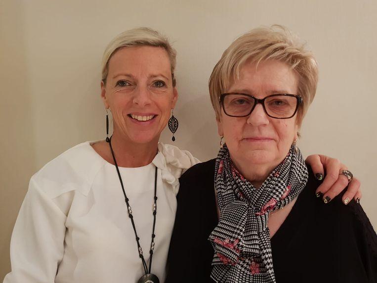 Anja De Petter