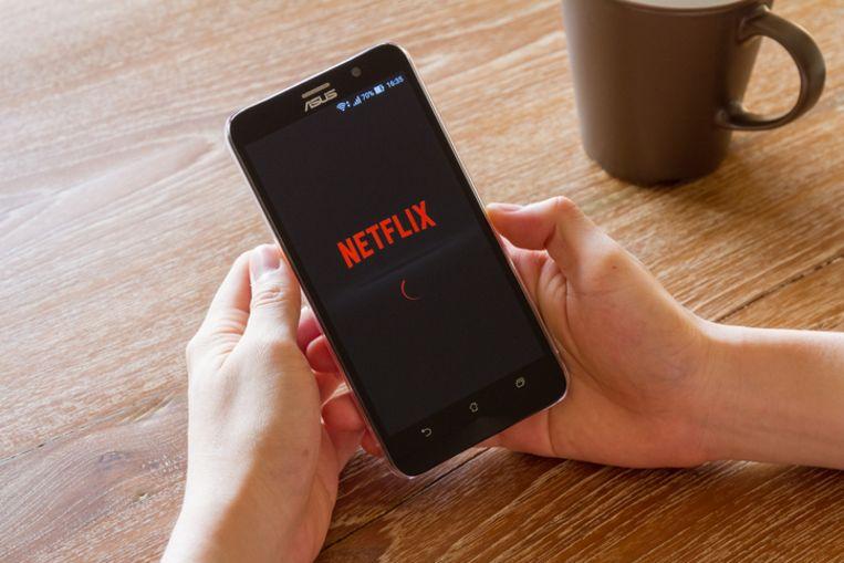 Netflix Stopt Met Airplay Series Kunnen Niet Meer Naar