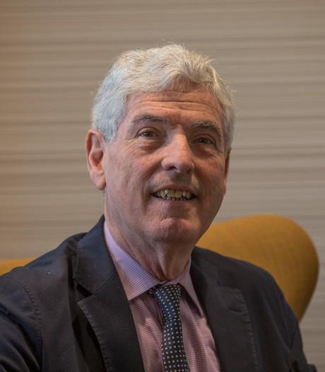 Waarnemend burgemeester Wijkerslooth van Cranendonck: Ik kan hier ontspannen werken