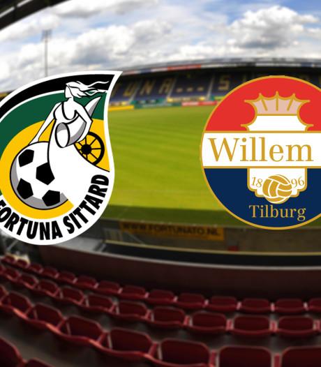 Fortuna - Willem II