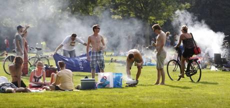 Komend weekend volop zomer in heel Nederland
