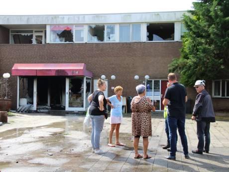 Zoektocht naar onderdak voor gedupeerden na verwoestende Berkelse brand in volle gang