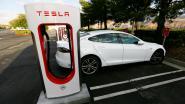 Chinezen nemen belang in Tesla