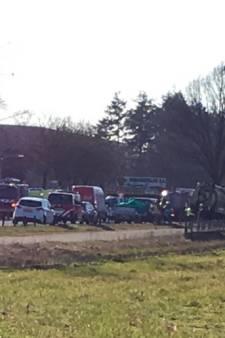 Vijf dodelijke slachtoffers crash N270 werkten bij uitzendbureau Velp
