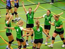 Heyendaal-coach Wouterse laakt vierde set