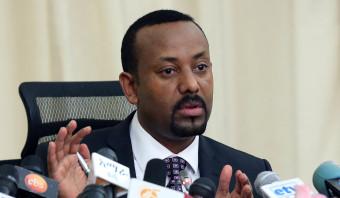 Het geweld in Ethiopië plaatst premier Abiy voor een lastige keus