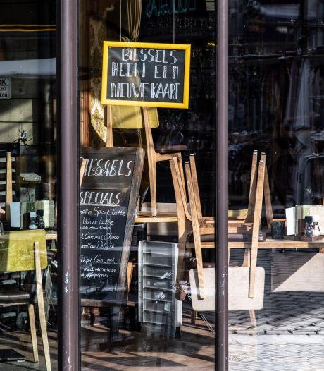 Kaalslag horeca nu land op slot blijft, faillissement dreigt voor 'tot wel 40 procent'