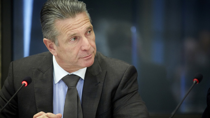PVV-Kamerlid Bontes