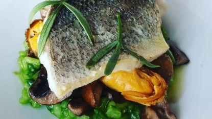 Onze culinair recensent test nieuw restaurant Libertine aan Vijfhuizen in Erpe