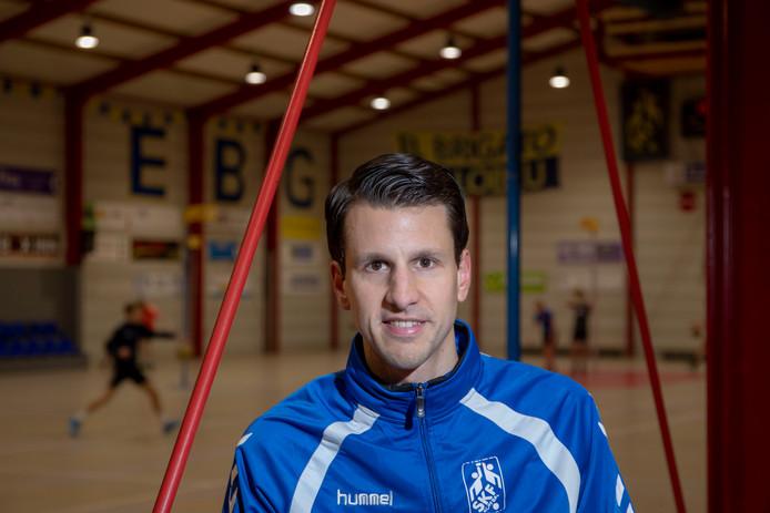 Bram Grijzenhout weet nog niet of hij doorgaat na dit seizoen bij SKF.