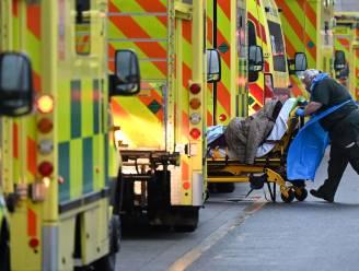 """""""Britse patiënten sterven terwijl ze erg lang moeten wachten op ambulances"""""""