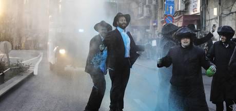 22 ultra-orthodoxe joden opgepakt voor seksueel misbruik vrouwen en kinderen