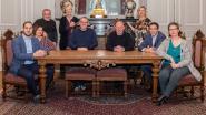 Nieuwe gemeenteraadsleden en schepenen hebben eed afgelegd