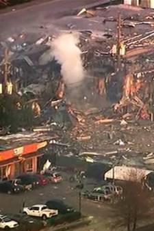 Une explosion secoue Houston: au moins 2 morts
