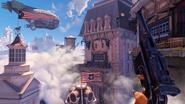 'BioShock Infinite': nieuwe topkandidaat voor game van het jaar