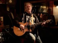 Rini van Willigen maakte met zijn band internationaal furore en toch verloor zijn leven alle glans
