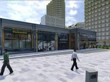 Virtuele wandeling door toekomstig stadscentrum Nieuwegein