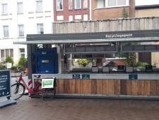 Antwerpen start met rondtrekkend mini-recyclagepark