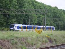 Treinverkeer tussen Soest en Baarn weer op gang