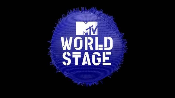 World Stage: