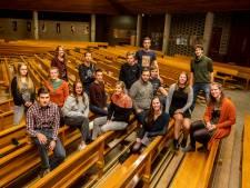 Westlandse jongeren zingen zich al vijftig jaar de longen uit het lijf bij Corbulo