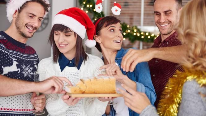 7 vragen en antwoorden over eindejaarsfeestjes op het werk
