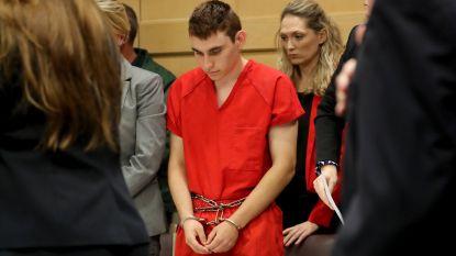 Schutter Florida formeel in beschuldiging gesteld: Nicolas Cruz (19) riskeert doodstraf