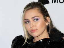 Pour ne pas rejoindre le club des 27, Miley Cyrus a arrêté l'alcool