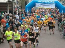 Van der Linden verdedigt titel in Culemborg City Run