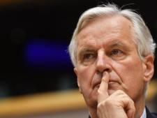 Michel Barnier ne ferme pas la porte au Royaume-Uni