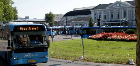 Boskalis praat met bezorgde bewoners Stationsgebied Zwolle