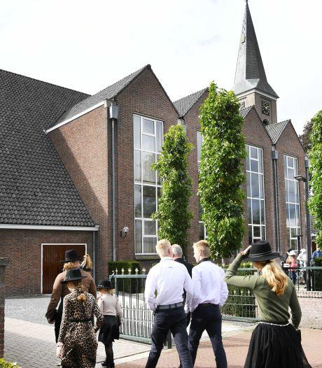 Ook kerken in deze regio passen noodgedwongen diensten aan: 'Niet zingen is net zoiets als zeggen dat je niet mag bidden'