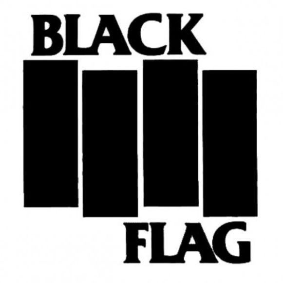Flag brengt originele leden én songs van Black Flag mee.