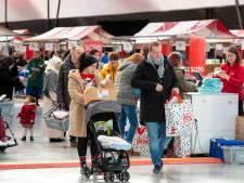 180.000 spotgoedkope Hema-artikelen in Brabanthallen: 'Inpakken en wegwezen'
