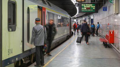 Eén op de vier Belgen neemt vaker trein, tram of bus om naar het werk te gaan