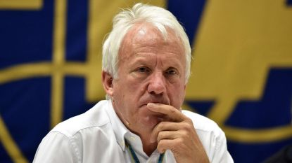 Formule 1-racedirecteur Whiting plots overleden