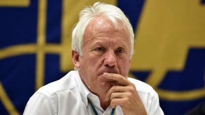 Formule 1-racedirecteur Whiting plots overleden