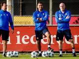 Feyenoord gaat Ajax opjagen in de Kuip