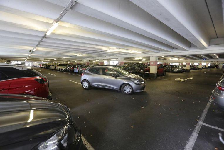 Parking Station blijkt erg in trek bij automobilisten.