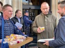 Club-fans zijn getalm in stadiondossier beu: zure beertjes voor Brugse gemeenteraad