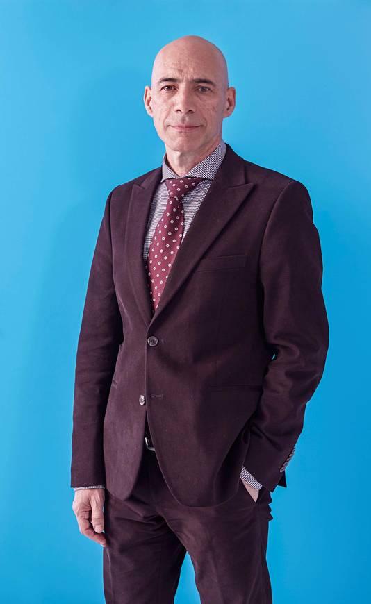 Jan Latten is hoofddemograaf van het Centraal Bureau voor de Statistiek.