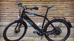 Leraren op pedelec krijgen fietsvergoeding