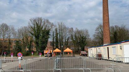 Demerland bundelt de krachten: triagepunten in Aarschot en Diest  en een centraal telefoonnummer