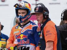 KTM rekent op herstelde Jeffrey Herlings in Indonesië