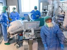 """Action du secteur de la santé à Liège: """"Le personnel est sur les genoux, il n'en peut plus !"""""""