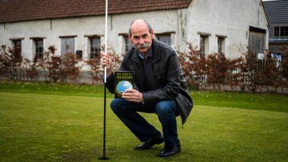 Moordenaar slaat toe in golfclubs