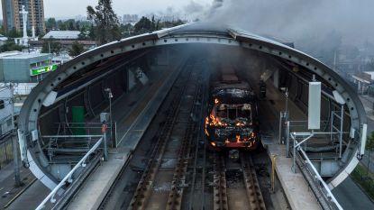 Chili schort tariefverhogingen metro op na protesten in hoofdstad